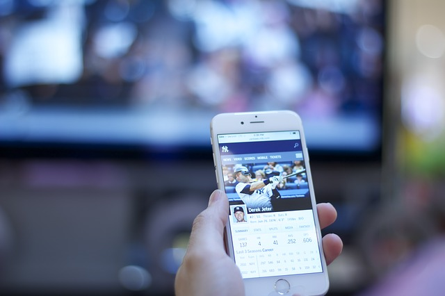 Apps Replace TV As America's Most Engaging Pastime
