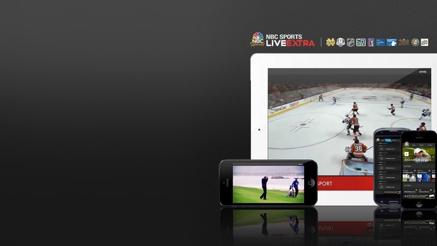 NBC Sports Gives Its Website A Facelift to Emphasize On Live Streaming