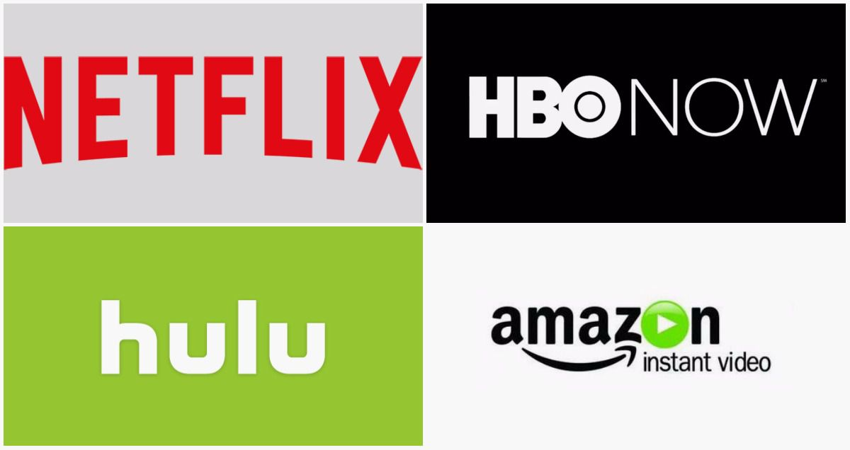 What Is The Best Streaming Service Today? Netflix? Or Hulu? Or Amazon?