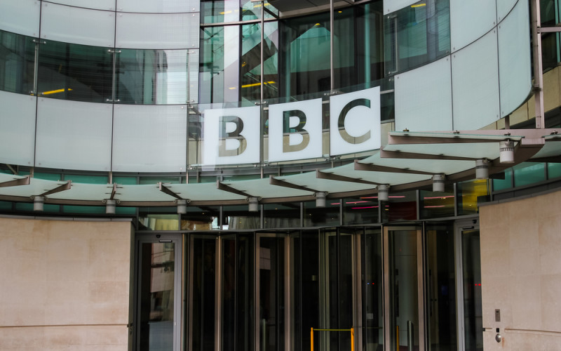 BBC To Offer Online Streaming In U.S. Starting Next Year