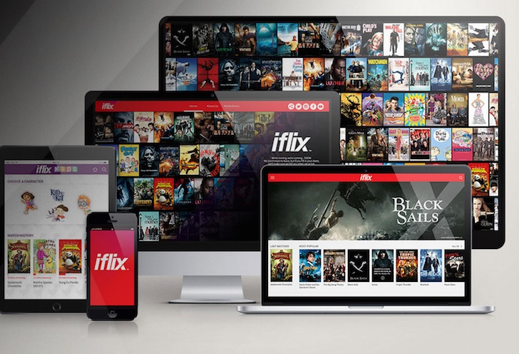 VOD Services Launching Across Asia But Paid Subscriptions Will Be A challenge
