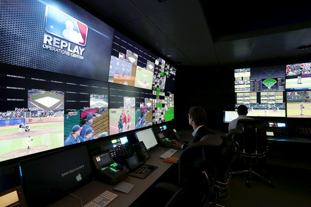 MLB Advances Looks To Stay On Top Of The Streaming Business