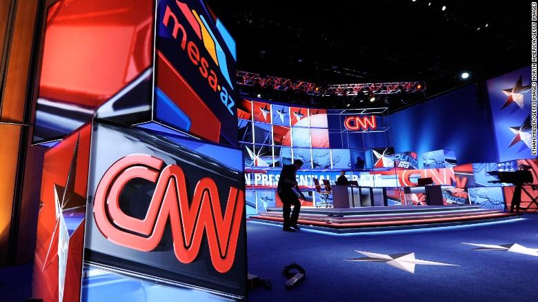 The Next Generation Democratic Debates Broadcast Will Amaze You