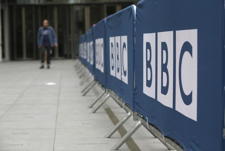 BBC Drops Hints Of Further Cost Cutting To Be Internet-Fit