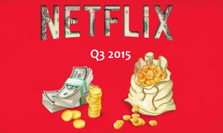 Netflix Takes A Beating In Q3 Earnings Thanks To Streaming Rivals
