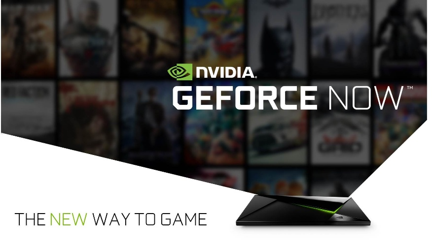 GeForce From Nvidia Looking To become The Netflix For Gaming