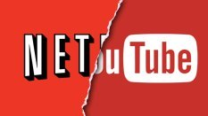 YouTube May Be Safe Now But Netflix Is Menacingly Close