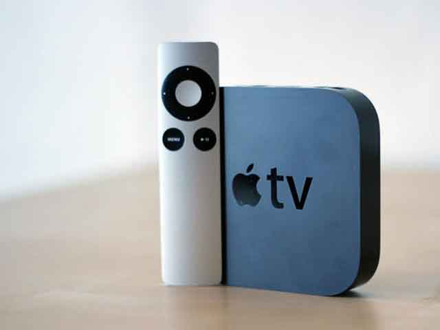 Apple TV Already Dominating Online Viewing In One Dimension
