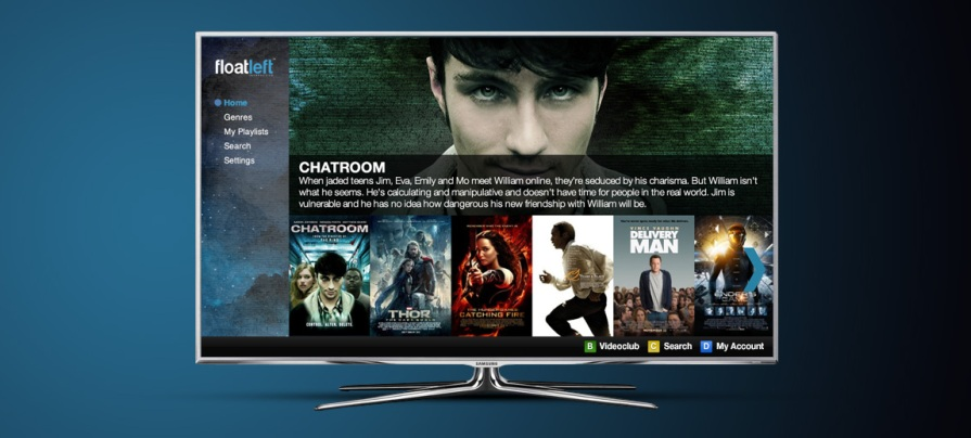 Connected TV Is At The Heart Of Internet Of Things