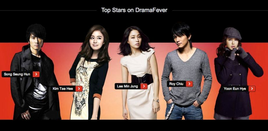 Traditional PayTV Model Will Disappear, Predicts DramaFever Exec