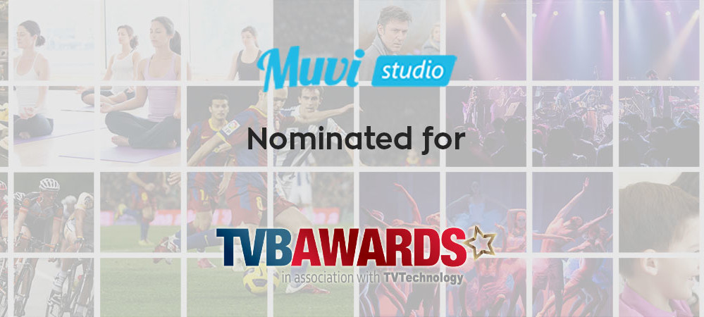 TVB Awards 2015 TV Anywhere