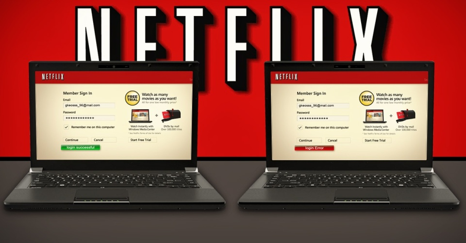 Pricier Netflix Plan Looks To Curb Password Sharing