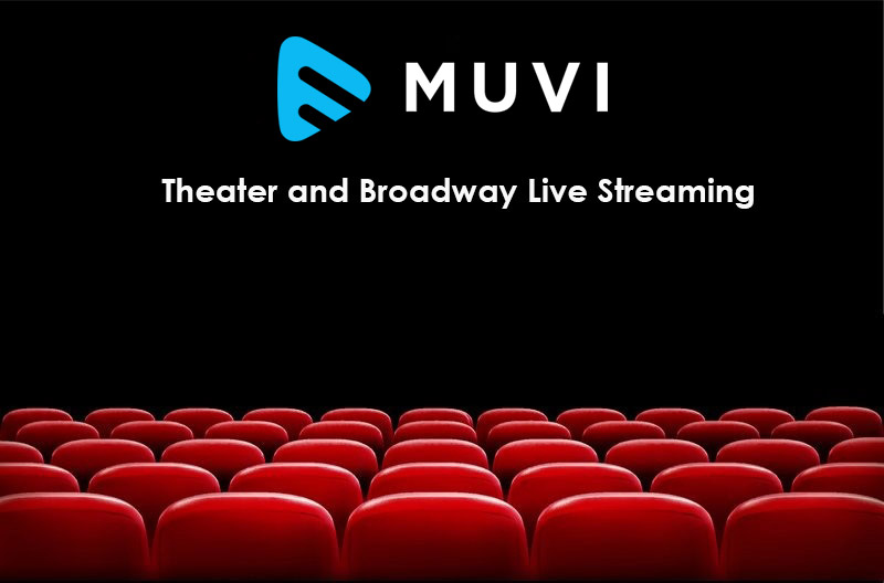 Theater Live Streaming : Keeping Art Alive The Streaming Way