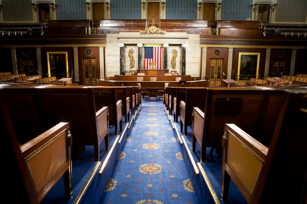VOD Isn't Just For Movies, Even The US House Of Representatives Wants It
