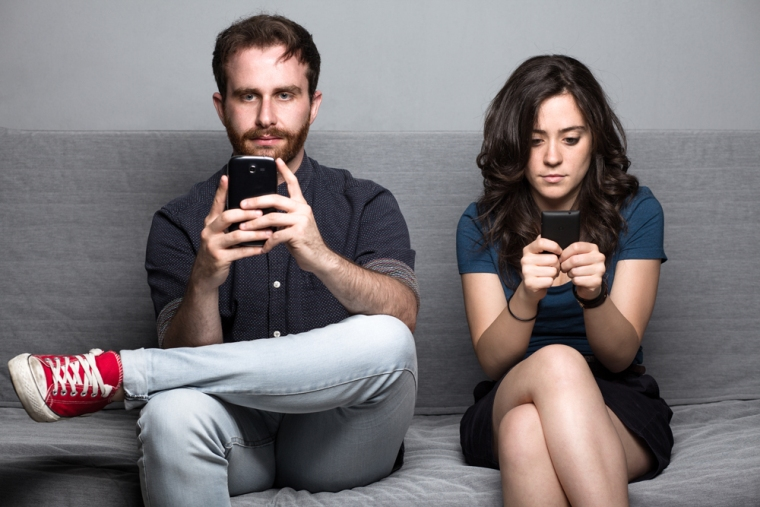 Millennials TV Consumption Grows, But Not On TV