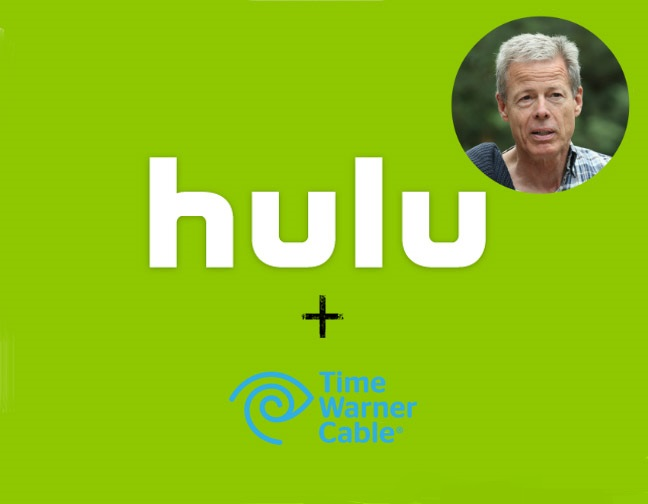 Why The Time Warner-Hulu Deal Is Important For The Industry