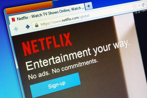 TV Programmers Push Netflix For Promotions