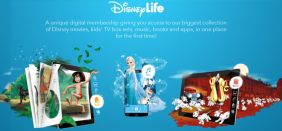 Disney Realizes Apps Are Cool, Finally