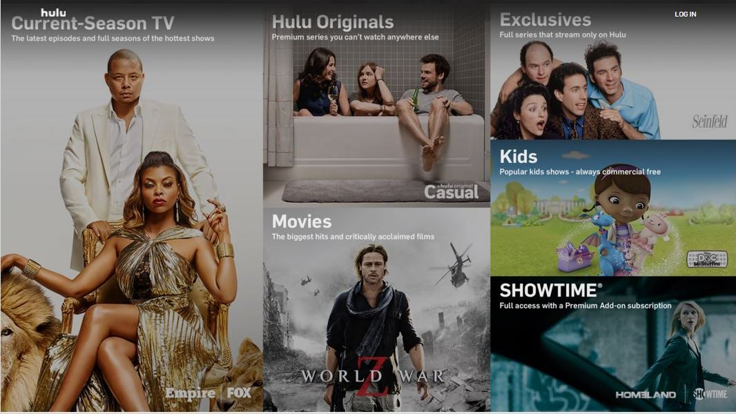 Hulu's Reinvention Of Itself Is A Lesson For All Streaming Services