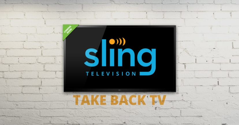 More than 2M subscribers for Sling TV - comScore
