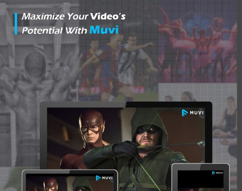 Whitepaper: Maximize Your Video's Potential With Muvi