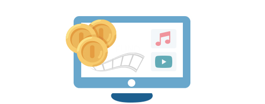 ad supported video monetization