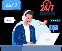 Support for Streaming Platform