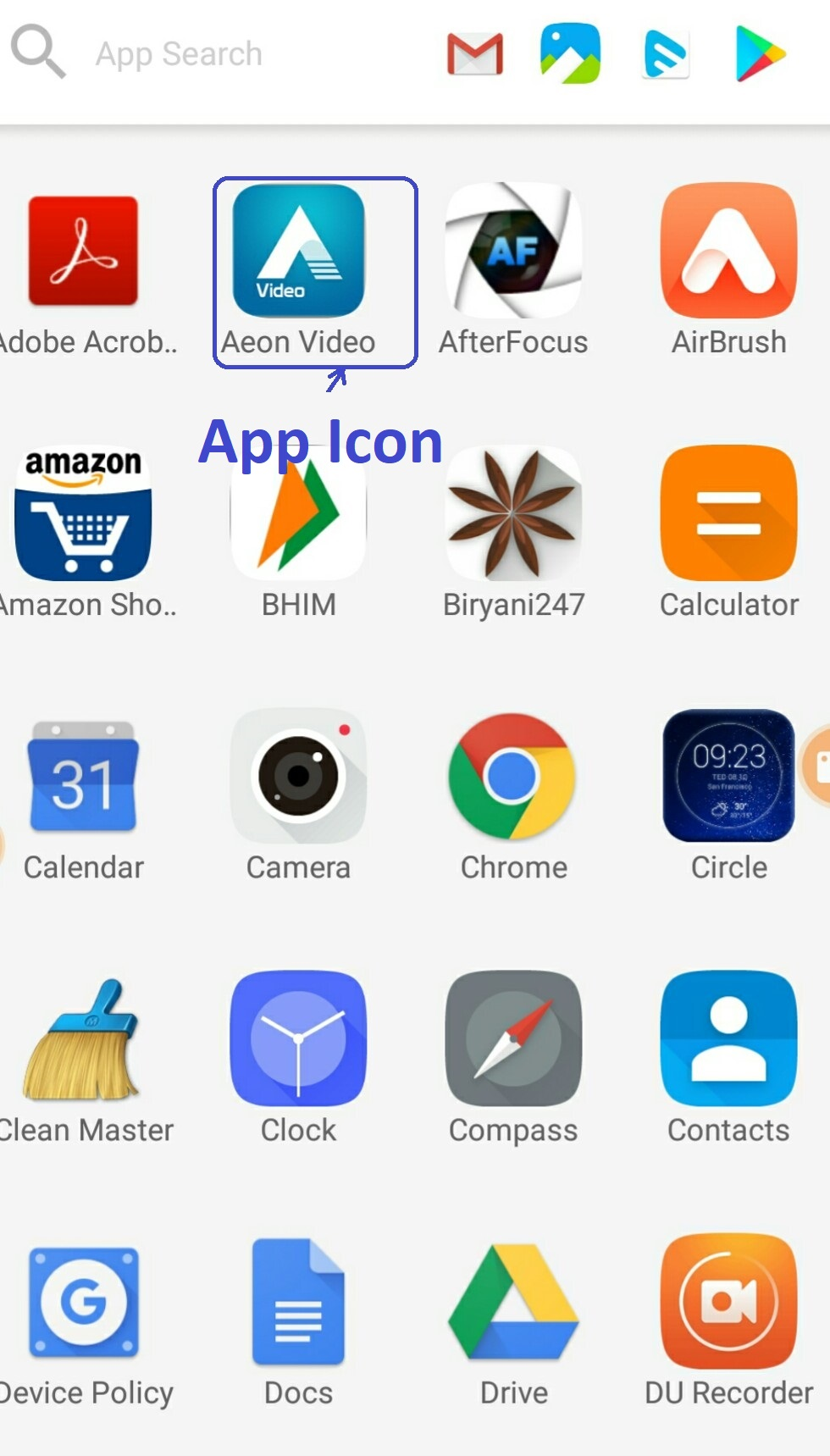 How Does Muvi Prepare Your Android App - Muvi