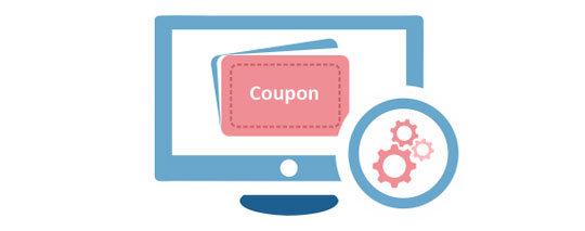 easily manage coupons on streaming platform