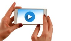 40% UK Internet Users watch VoD Content on daily basis.