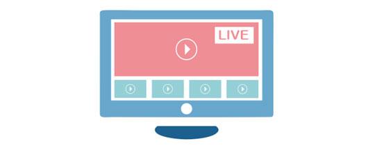 Live Streaming - Hybrid Platforms