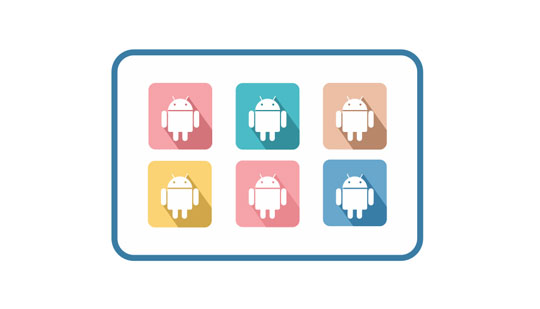Android Native App for OTT Platforms