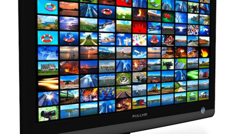 Cable, IPTV and satellite subscriptions declined but revenue steady