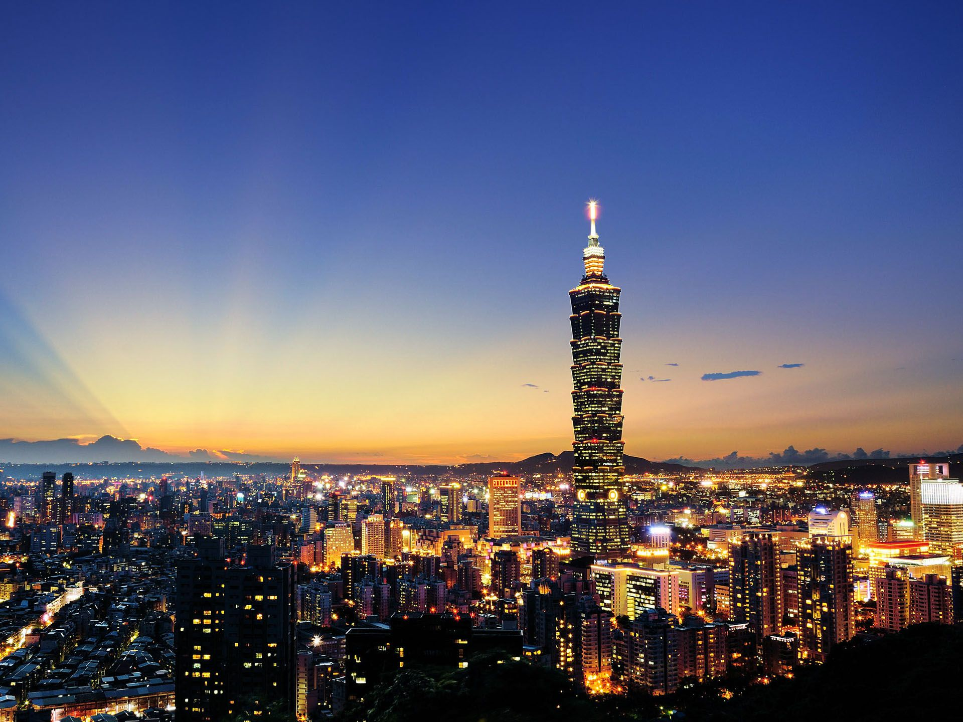 Taiwan to get it's first OTT video service