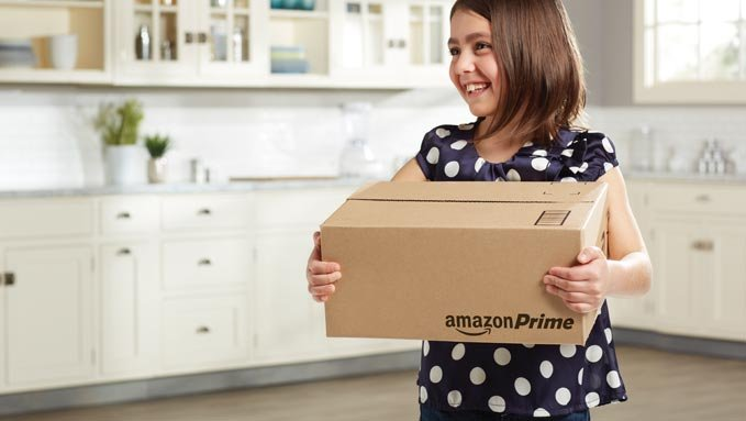 Amazon to launch Amazon Prime in India this year