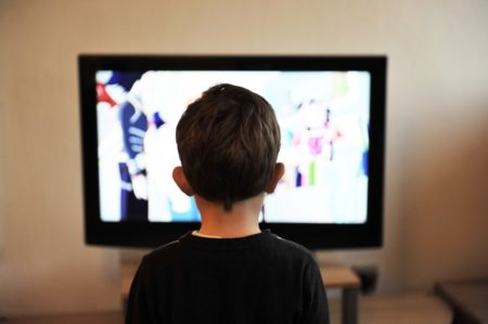 84% of respondents in a survey in Ireland said they watch Video-on-Demand