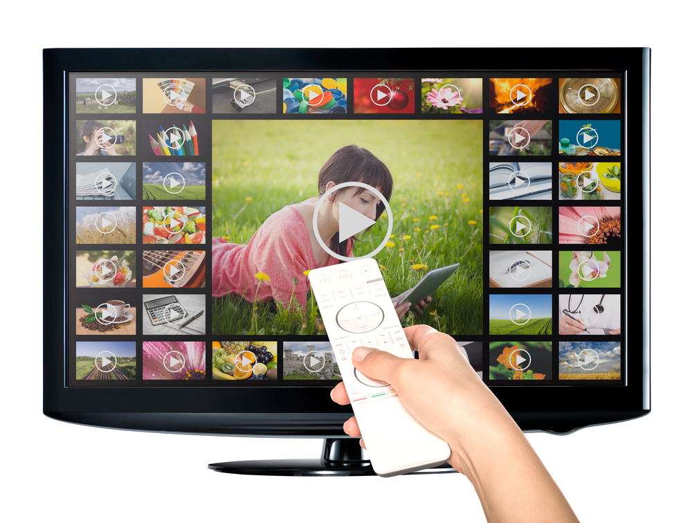 53% Europeans Stream their TVs: Report