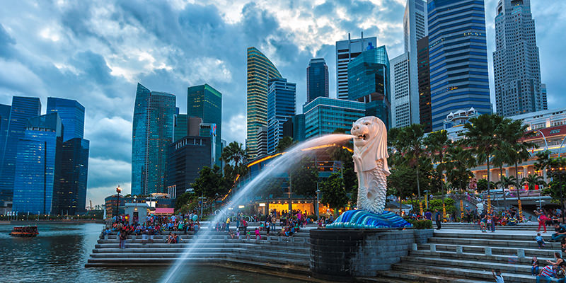 Singapore MDA Safeguards Over-The-Top Content Services Offering