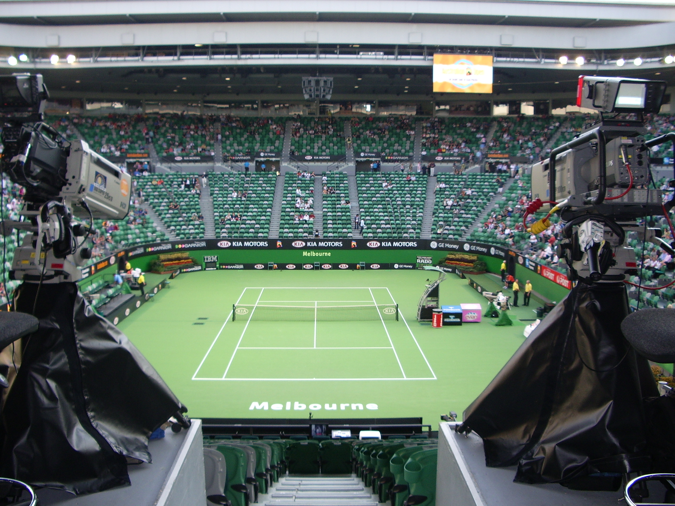 ATP Media launches a new Streaming Platform for Tennis Lovers