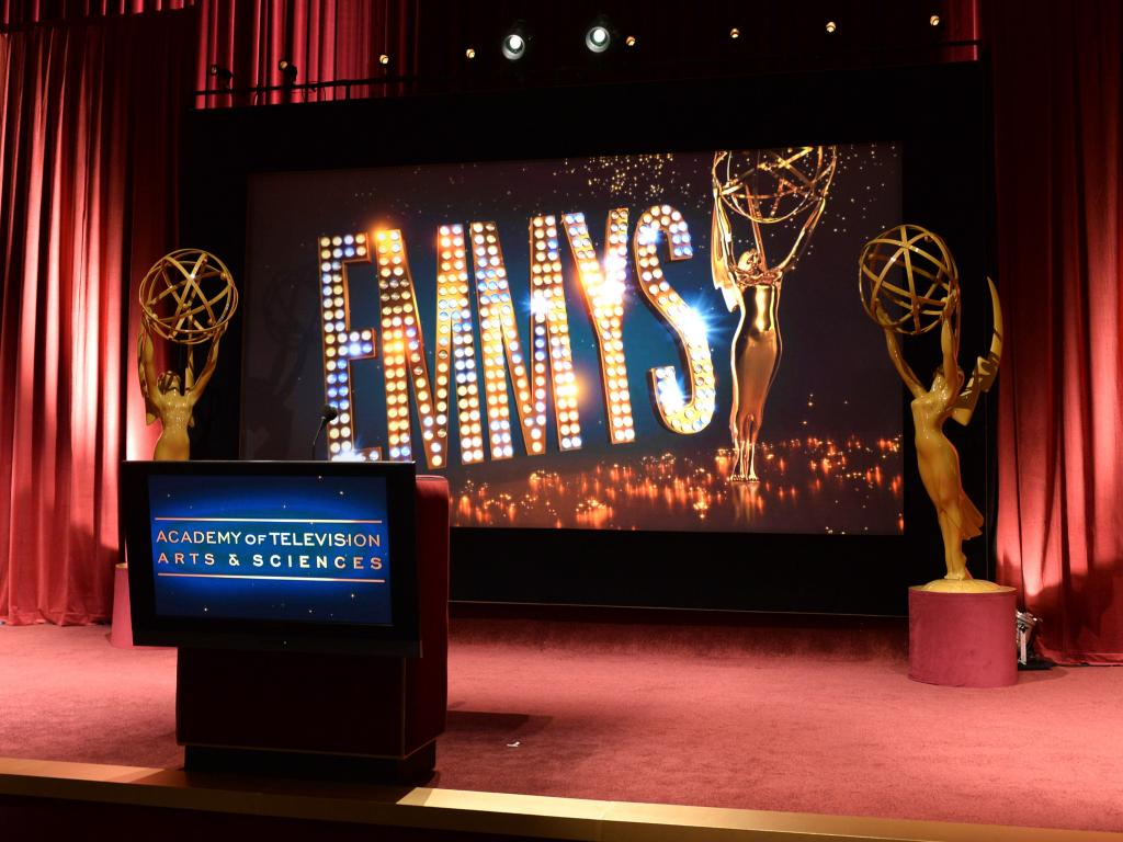SVOD Platforms winning Emmys