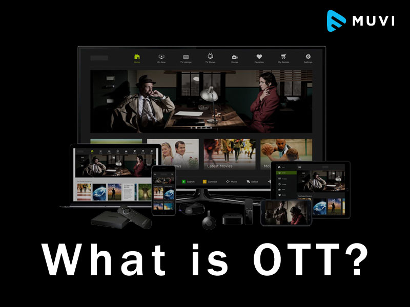 What is OTT?