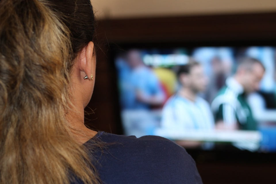 Young Germans consume more VOD than Traditional TV