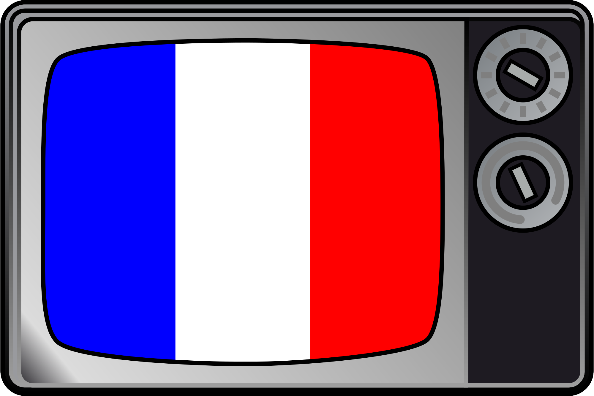 15% French Broadband Users have SVOD