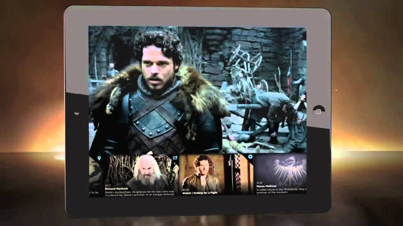 A Brand New HBO Go Reaches Brazil