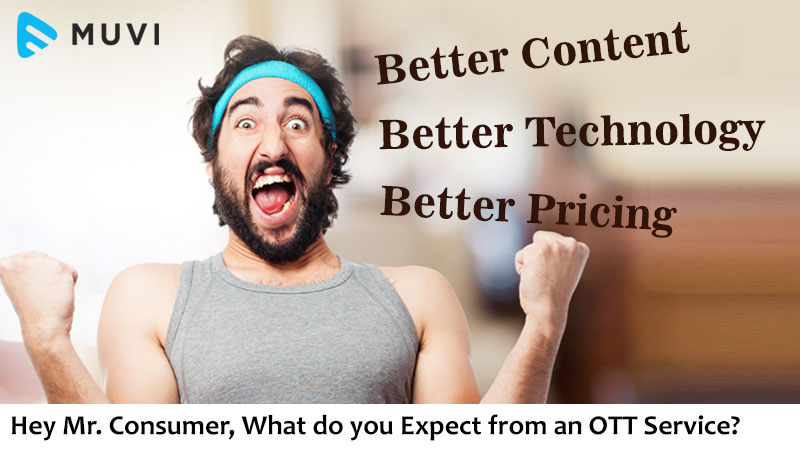 How to Win your OTT Audience?