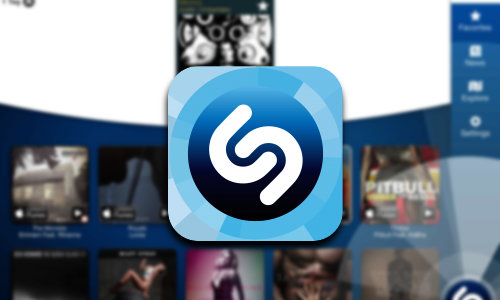 Shazam adds Video to its music channels.