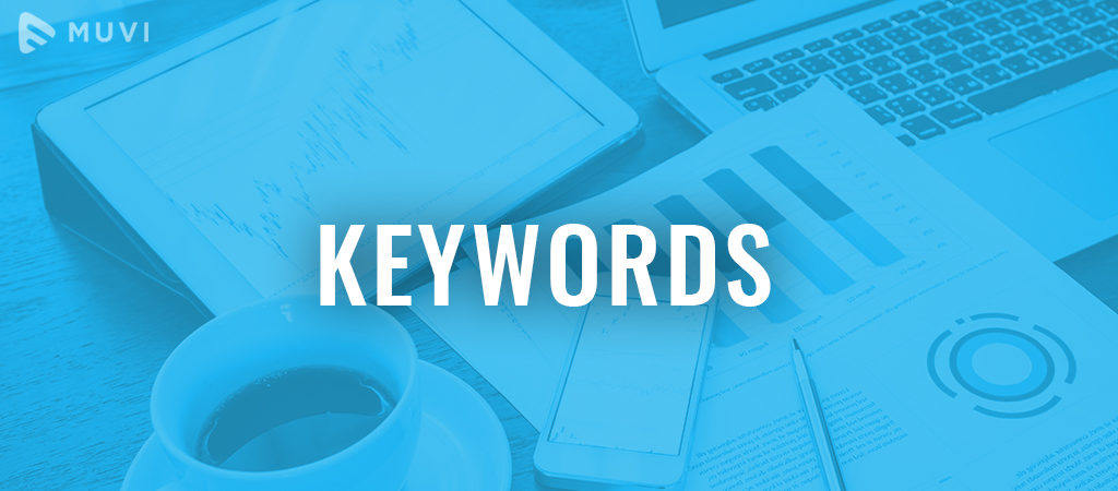 Research and Optimize Keywords