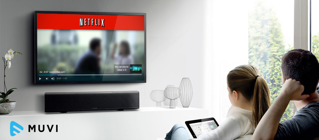70% Netflix Users Prefer it Free with Ads - Survey