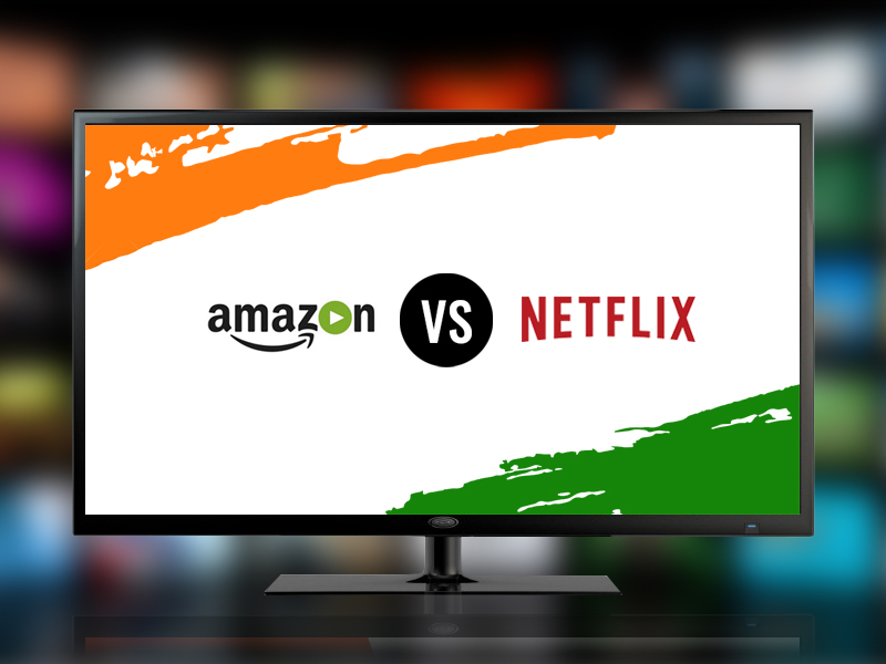 Amazon Prime Video to be India's cheapest SVOD service