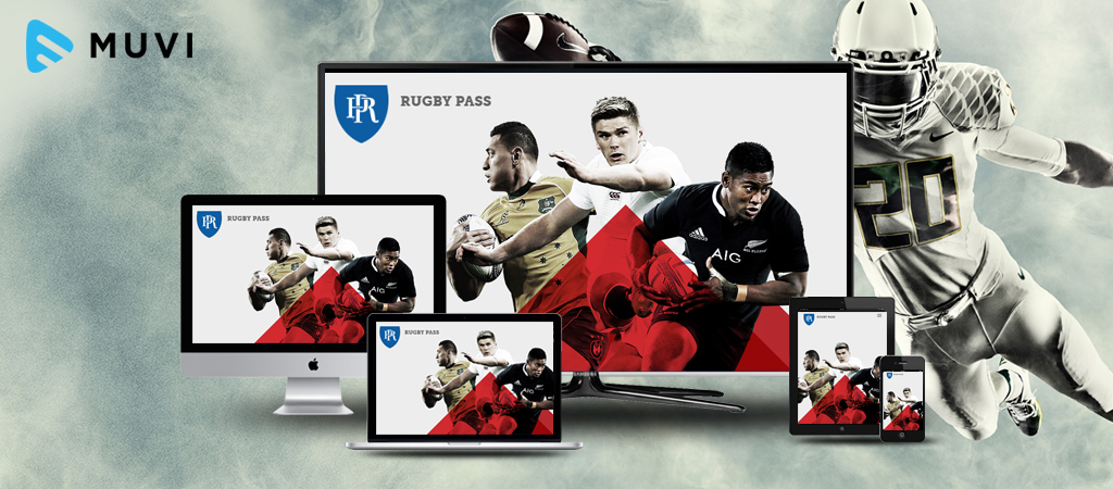 Asia gets a new OTT service - RugbyPass